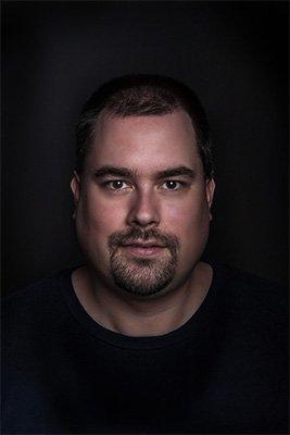Matthew Armstrong Portfolio Photo